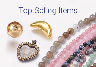Top Sellings Items