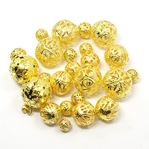 Finding Beads