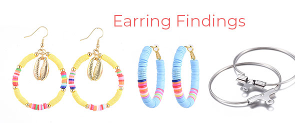 Earring Findings